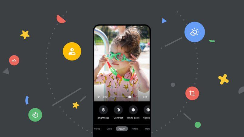 Google Photos Kini Boleh Menyunting Video Dan Fungsi Suntingan Eksklusif Pixel Kini Ditawarkan Untuk Semua