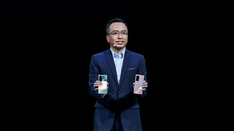 Honor 50 Mungkin Akan Dilancarkan Terlebih Dahulu Sebelum Huawei P50