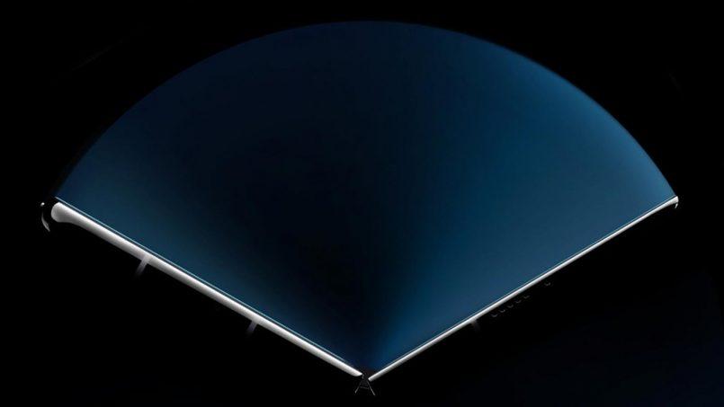 Poster Huawei Mate X2 Tertiris Menunjukkan Rekaan Mirip Galaxy Z Fold2