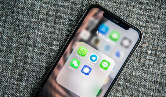 Tips WhatsApp #1: 5 Petua Untuk Kekal Selamat Menggunakannya