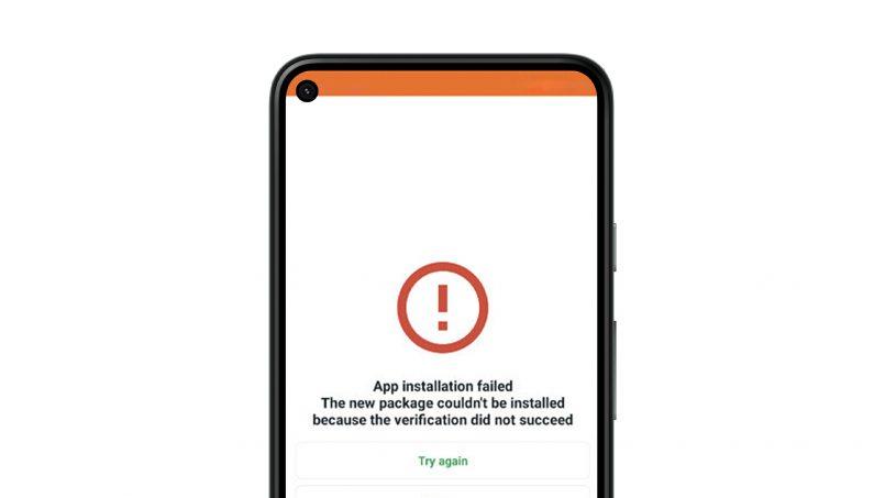 Google Kelak Mungkin Akan Menghalang Kemaskini Aplikasi Secara Manual