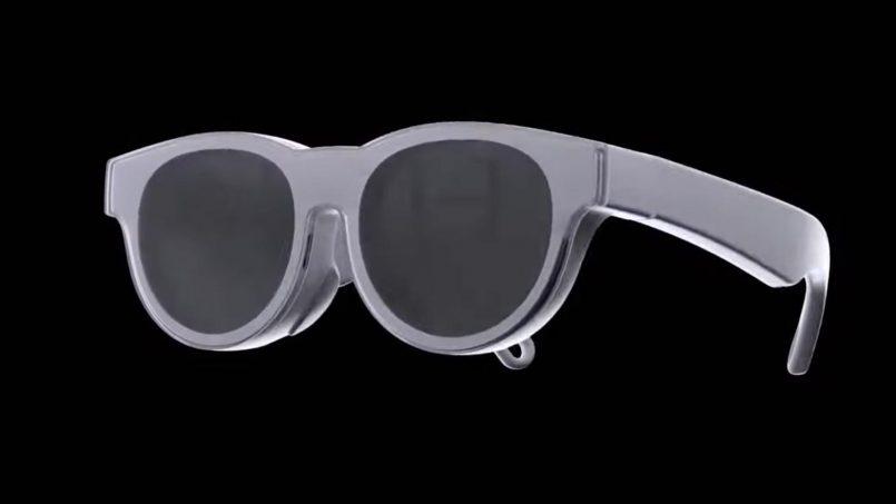 Video Konsep Samsung AR Glasses Dan Glasses Lite Tertiris