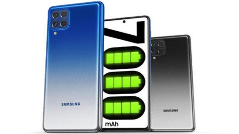 Samsung Galaxy M62 Dengan Bateri 7000 mAh Akan Dilancarkan Di Malaysia 3 Mac Ini