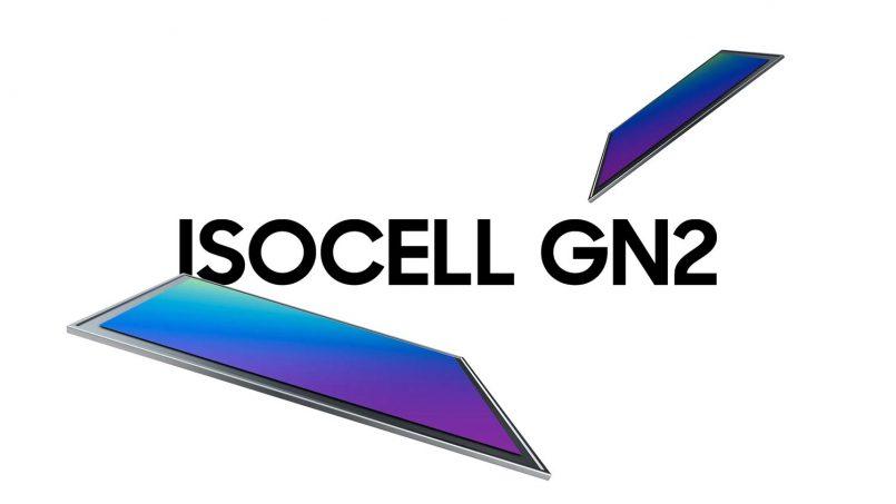 Sensor Samsung ISOCELL GN2 Diumumkan – 50MP Dengan Dual Pixel Pro