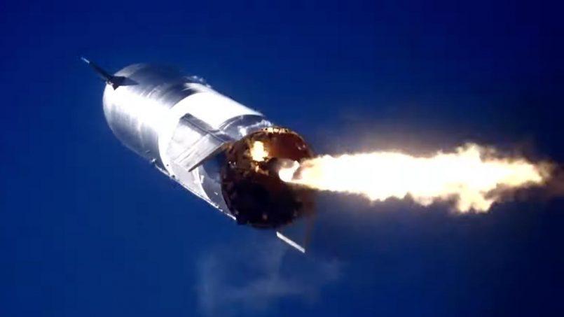 Kapal Angkasa SpaceX Starship Meletup Lagi Ketika Percubaan Mendarat