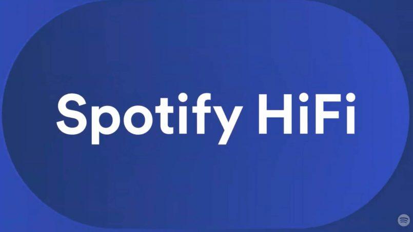 Spotify Mengumumkan Akan Hadir Dengan Penawaran Penstriman Berkualiti Tinggi – Spotify HiFi