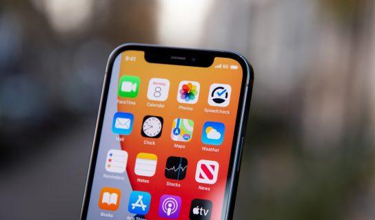 86% iPhone Yang Diperkenalkan Sejak 4 Tahun Lepas Telah Dinaik-taraf Ke iOS 14