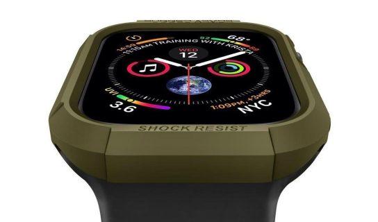 Tahun Ini Apple Watch Tahan Lasak Mungkin Akhirnya Dilancarkan