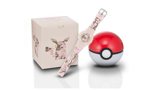 Casio Melancarkan Baby-G x Pokémon Edisi Ke-2 – RM749