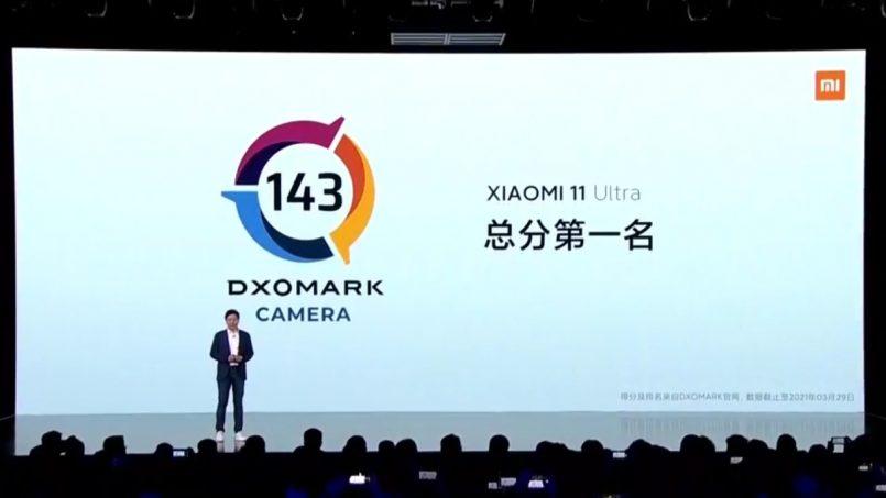 Xiaomi Mi 11 Ultra Menerima Skor 143 Di DXOMark – Kamera No. 1 Setakat Ini