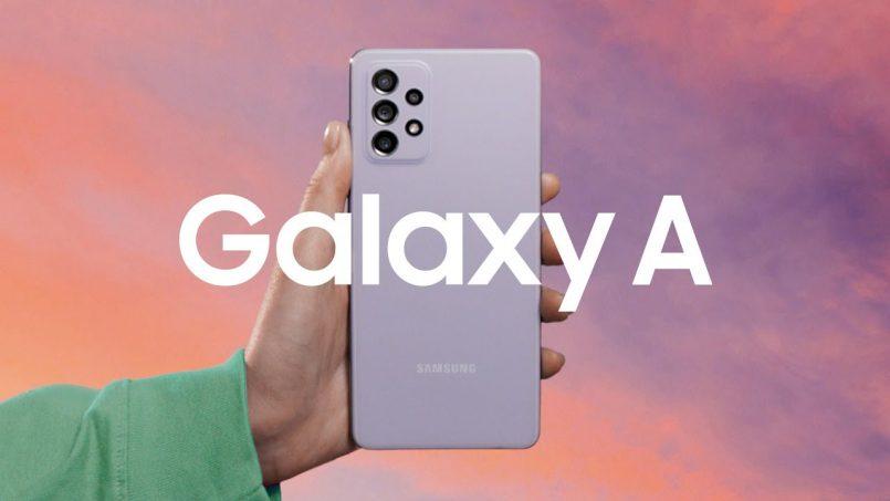 Pengalaman Tontonan Seumpama Peranti Mercu Dengan Siri Galaxy A52 Dan Galaxy A72 – Telefon Mampu Milik
