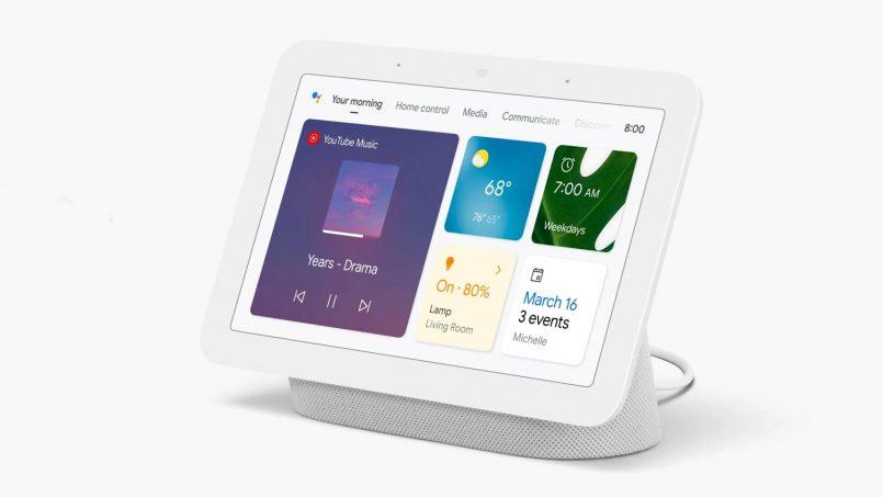 Google Nest Hub Dengan Sistem Operasi Fuchsia 1.0 Tersenarai Di Laman Bluetooth SIG