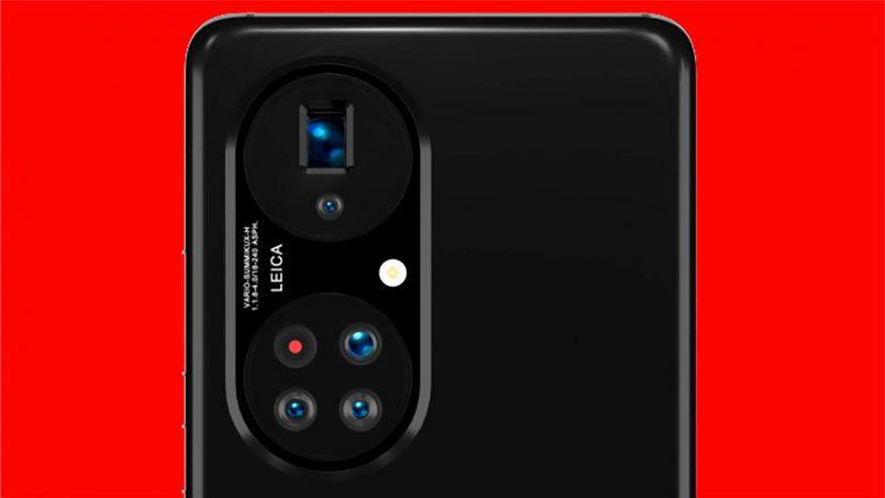 Pelancaran Huawei P50 Mungkin Tunda Ke Bulan Mei Atau Jun Kerana Masalah Bekalan Komponen