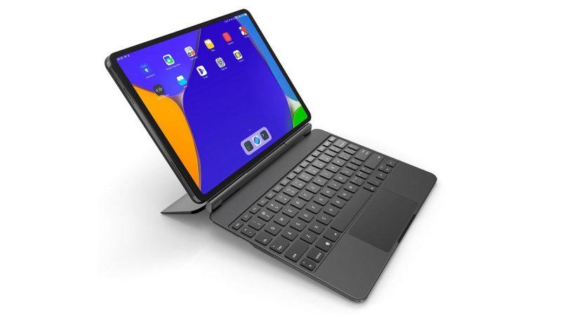 JingPad A1 Ialah Tablet Linux Pertama Dengan Sokongan 5G