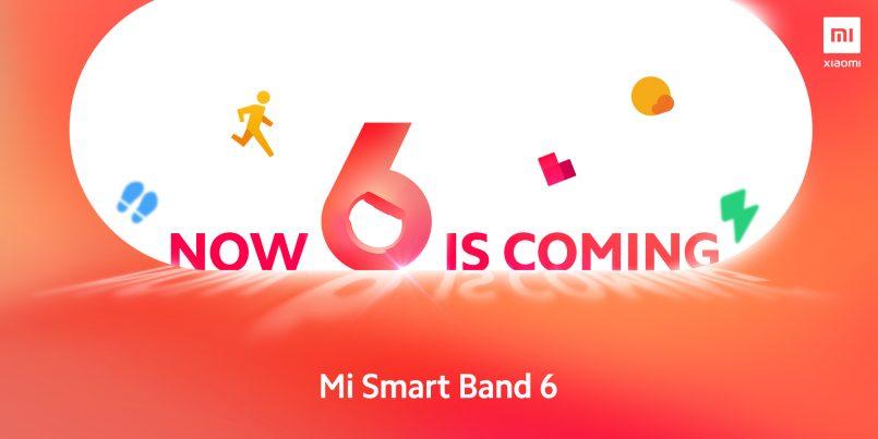 Xiaomi Bakal Memperkenalkan Mi Band 6 Pada 29 Mac
