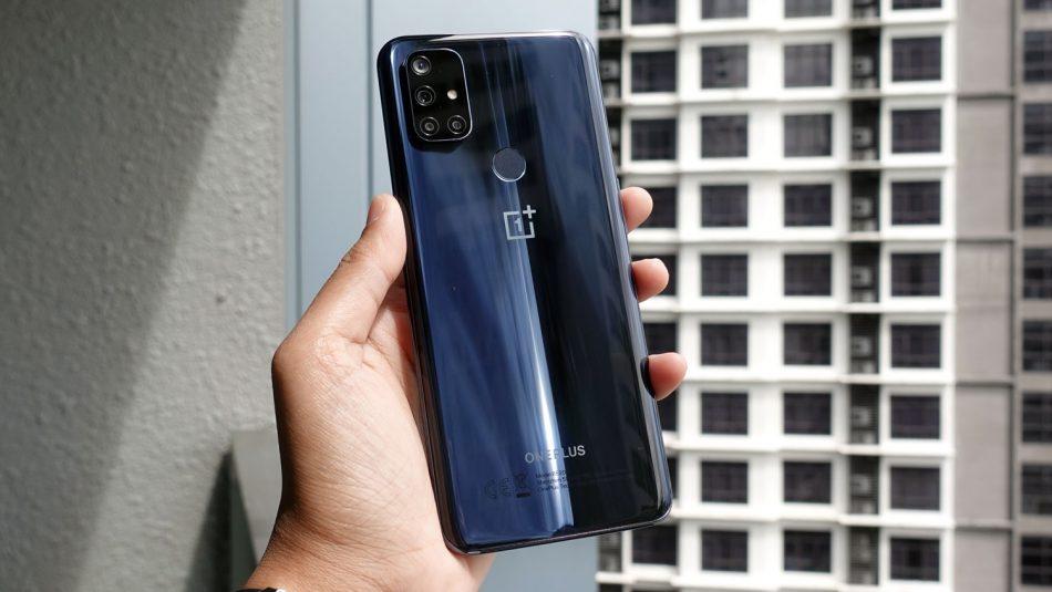 OnePlus Nord CE 5G Dan OnePlus Nord N200 5G Akan Dilancarkan Pada 10 Jun