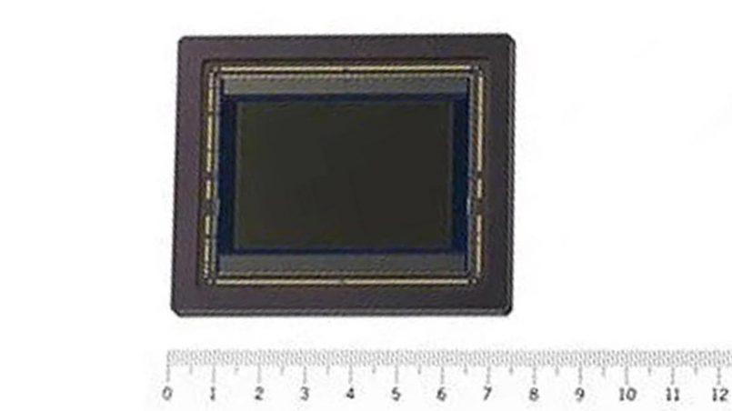 Sony Melancarkan Sensor IMX661 Bersaiz 127.68 Megapixel