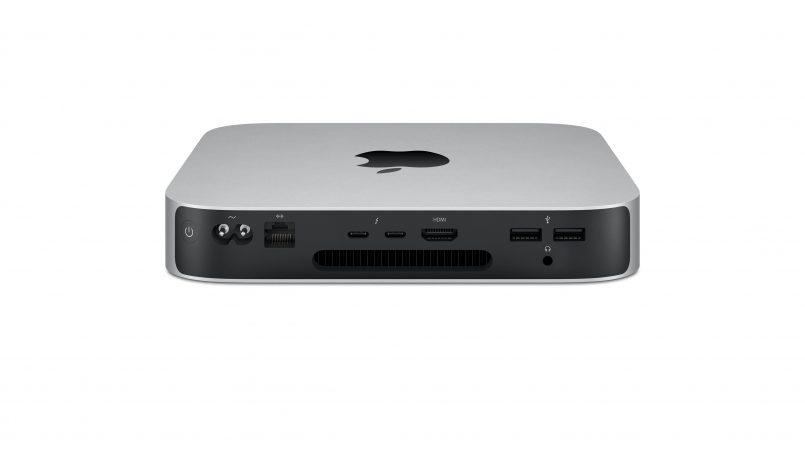 Mac Mini Dengan Cip Apple M1 Kini Menyokong Ethernet 10 Gigabit Dengan Tambahan RM400
