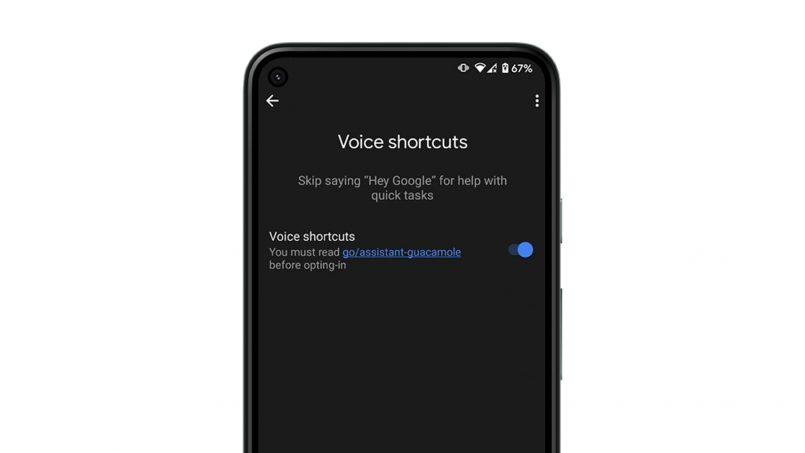 Google Assistant Kelak Boleh Menerima Arahan Tanpa Diseru