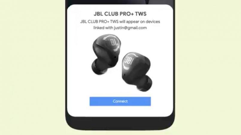 Android Fast Pair Menerima Antaramuka Baharu Dan Sokongan Lebih 100 Peranti Bluetooth