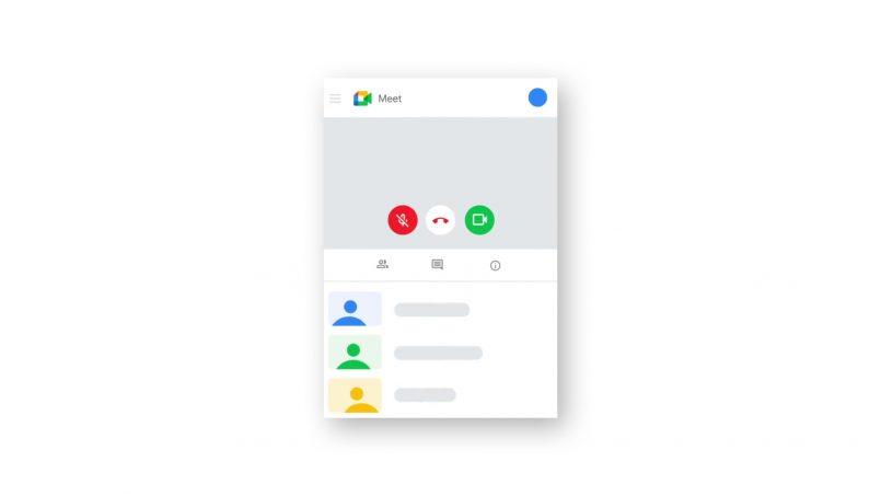 Mod Penjimatan Data Google Meet Kini Boleh Digunakan – Terhad Kepada Akaun Usahawan Dan Pendidikan Terlebih Dahulu