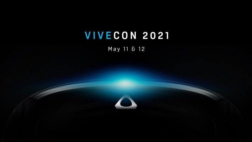 HTC Akan Melancarkan Set Kepala VR Baharu 11 Dan 12 Mei Ini Di Acara VIVECON 2021