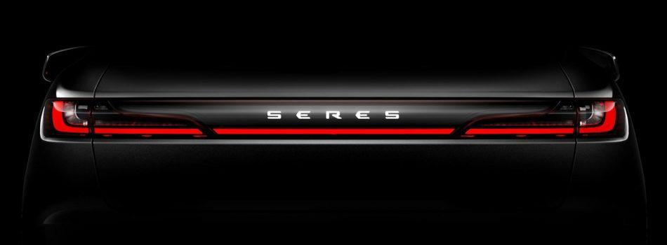 Seres SF5 Ialah Kereta Elektrik Pertama Dengan Teknologi Dari Huawei 5
