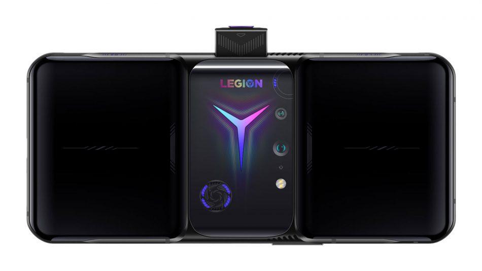 Legion Phone Duel 2 Dilancarkan Dengan Dwi-Kipas Penyejuk, Kamera Pop Sisi Dan Lapan Butang Kawalan Terbina 5