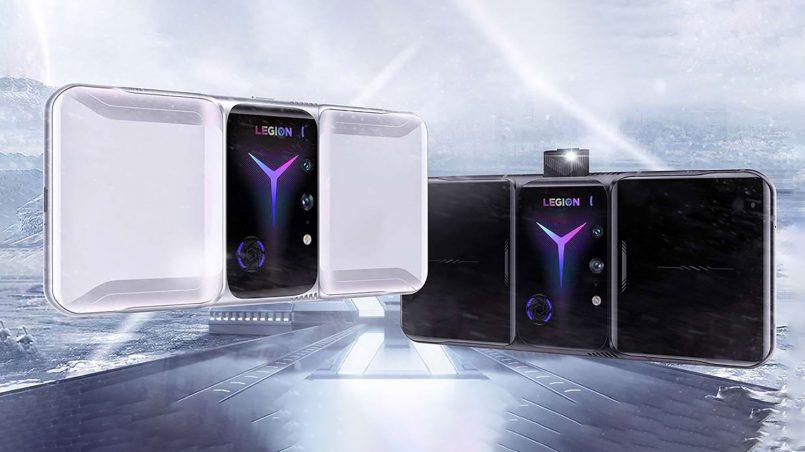 Berharga Lebih Rendah – Lenovo Legion Phone Duel 2 Hadir Dalam Variasi 12GB RAM Dan 128GB Storan – Berharga RM2999