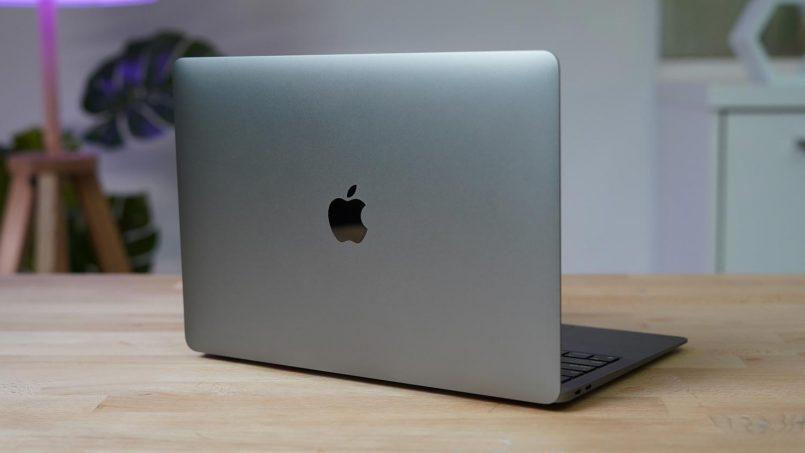 Ulasan Apple Macbook Air M1 – Pantas Bak Peluru, Sejuk Bak Salju