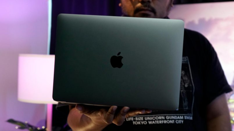 Tujuh Ciri Baharu macOS Monterey Terhad Kepada Mac Yang Dijana Cip Apple M1 Sahaja