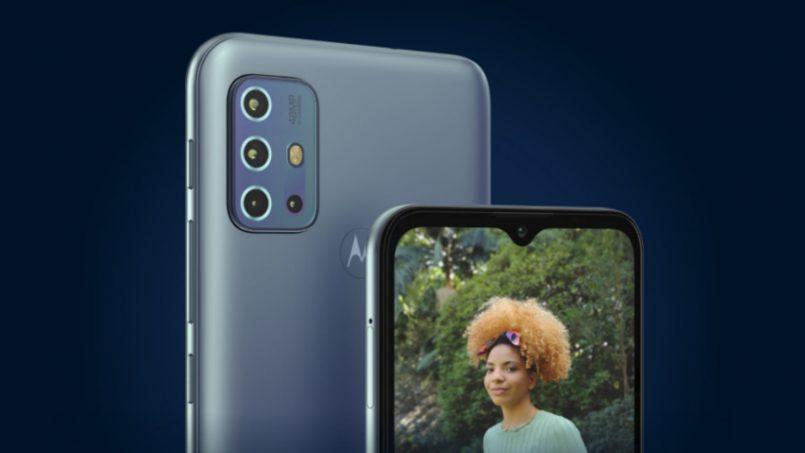 Motorola Moto G20 Diperkenalkan Dengan Cip Unisoc T700, Kamera 48MP Dan Bateri 5000mAh