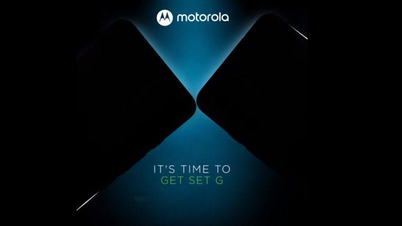Motorola Moto G60 Dan Moto G40 Fusion Akan Menggunakan Cip Snapdragon 732G, Skrin 120Hz