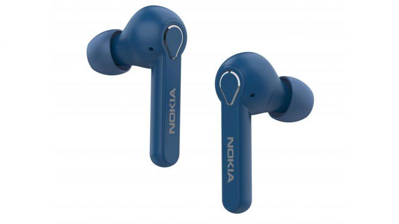 Fon Telinga Nokia Lite Earbuds Mampu Beroperasi Sehingga 36 Jam
