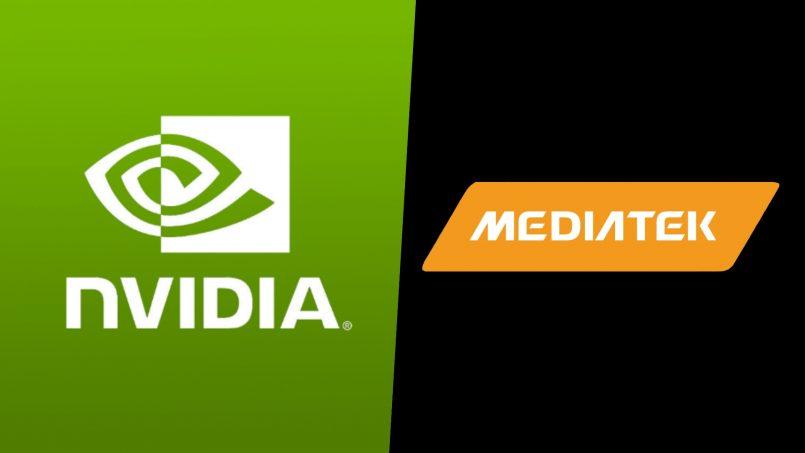 Nvidia MediaTek