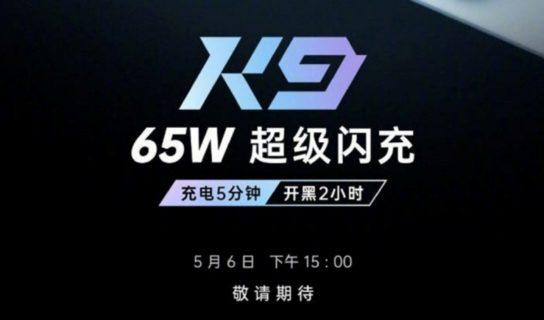 Oppo K9 Akan Dilancarkan Di China Pada Pada 6 Mei – Seiring Dengan Oppo Enco Air