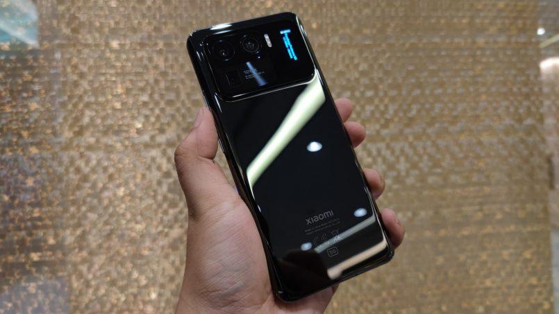 Pandang Pertama Xiaomi Mi 11 Ultra – Adakah Ini Definisi Peranti Ultra?
