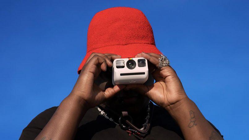 Polaroid Go Ialah Kamera Filem Segera Terkecil Di Pasaran