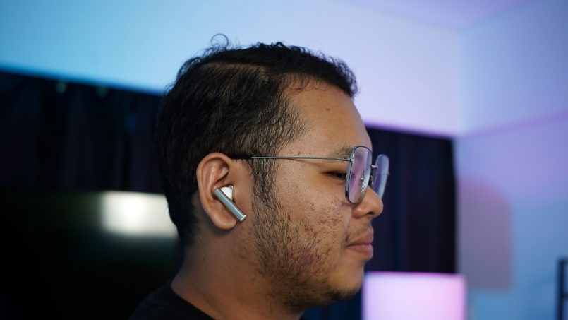 Ulasan Realme Buds Air 2 – Lupakan Apple AirPods…