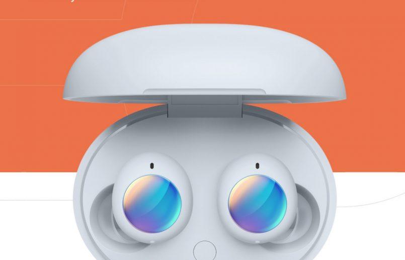 Realme Buds Air 2 Neo Dengan Pembatalan Hingar Aktif Akan Tiba Tidak Lama Lagi