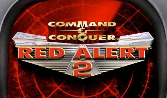 Anda Kini Boleh Bermain Red Alert 2 Di Pelayar Web Anda