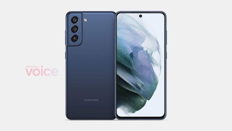 Rekaan Samsung Galaxy S21 FE 5GTertiris – Nampak Sama Spesifikasi Berbeza 4
