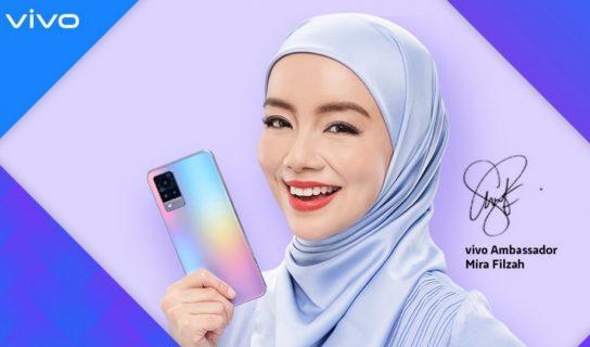 Vivo V21 Dan V21e Bakal Dilancarkan Di Malaysia Pada 27 April