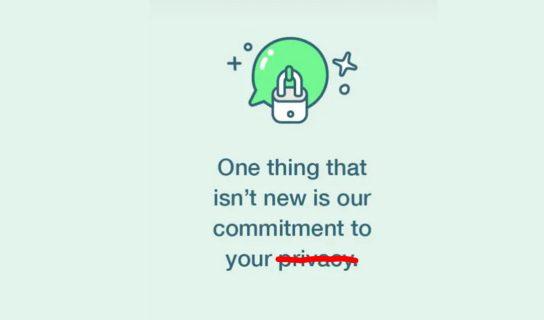 WhatsApp Turut Mempunyai Isu Privasi Yang Membolehkan Aktiviti Pengguna Diintip