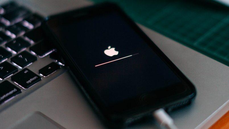 iPhone Update Kemaskini