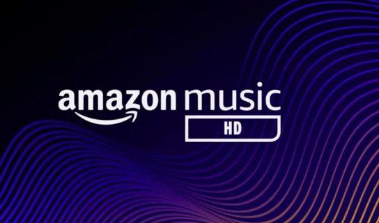 Amazon Music Turut Melancarkan Sokongan Audio Nirhilang Tanpa Bayaran Tambahan