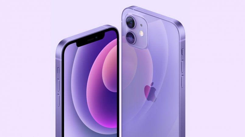 Apple iPhone 12 Dan iPhone 12 Mini Dalam Pilihan Warna Ungu Kini Boleh Didapati Di Malaysia