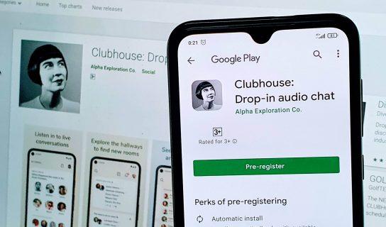Clubhouse Akan Menawarkan Aplikasi Android Untuk Pengguna Seluruh Dunia Pada Minggu Ini