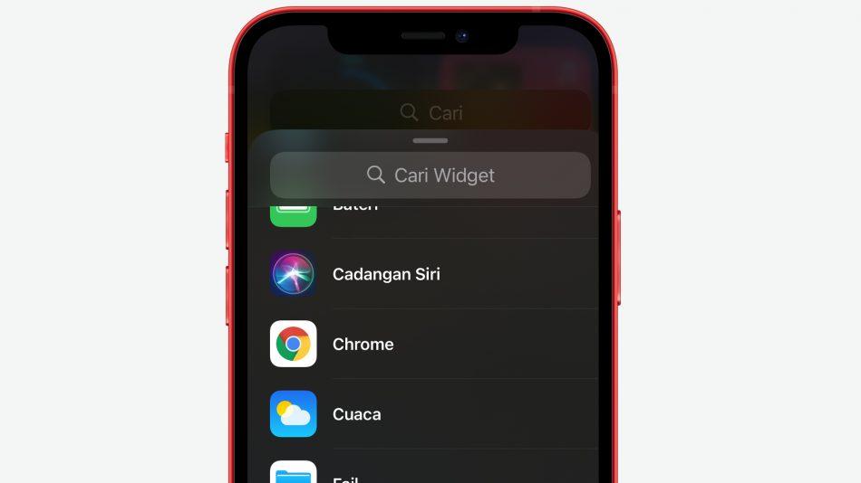 Anda Kini Boleh Akses Permainan Dinasaur Chrome Melalui Widget Pada iOS – Amanz 3