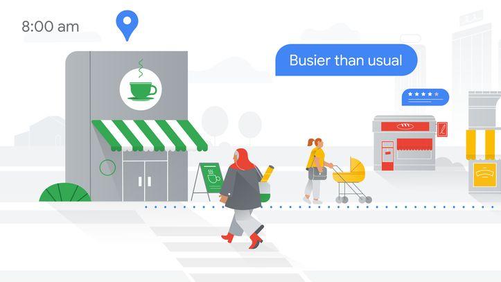 Google Hadir Dengan 5 Ciri Menarik Pada Google Maps – Lebih Pintar Daripada Biasa